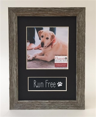 Pet Memorial Photo Frame