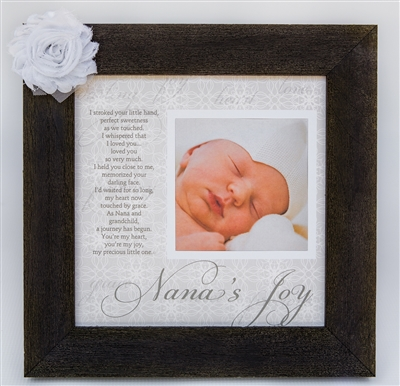 Nana Photo Frame