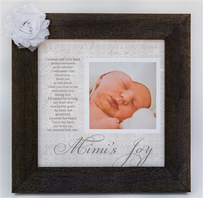 Mimi Photo Frame