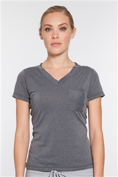Anti- Odor T-Shirt For Her