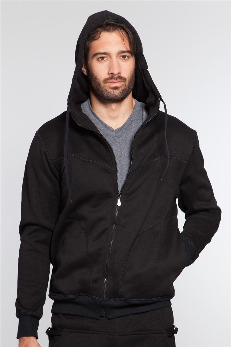 Cool guy hoodies