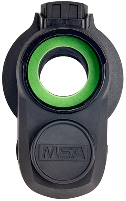 Single Canister APR Adapter for MSA G1 Facepiece