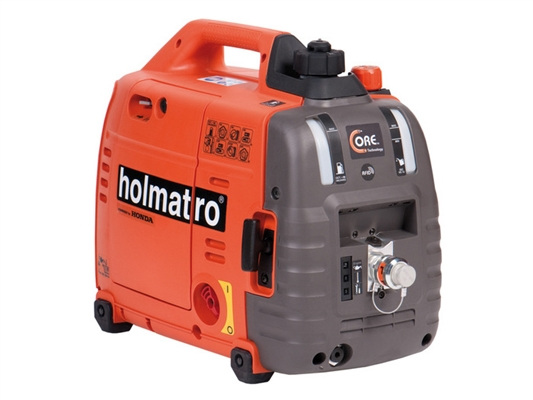 Holmatro - Gas Pump SPU 16 PC