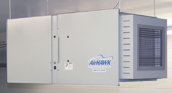 Airhawk 3000 Xl Purification System