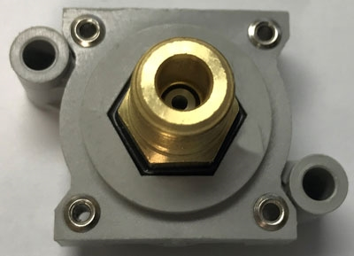 Magnegrip - Auto-Start Pressure Sensor - with connector assemblies