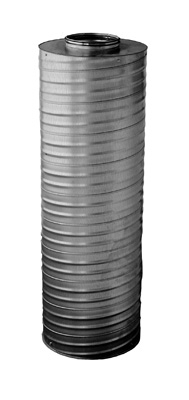 "Magnegrip - Silencers, Exhaust Attenuators - 8"" X 24"""