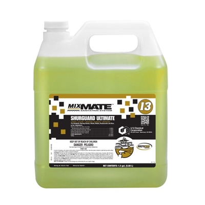 GearWash - Shurguard Ultimate, 1.5 Gal