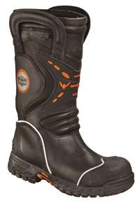 "Thorogood 14"" Knockdown Elite Structural Bunker Boot"