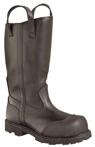 "Thorogood - Oblique Toe 14"" Structural Bunker Boot"