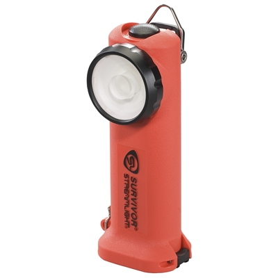Streamlight - Survivor (W/O CHARGER) - Orange