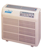 AirHawk - AH 265 Portable Air Filter