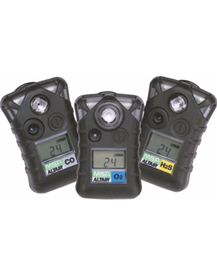 ALTAIR&#174 Single-Gas Detector