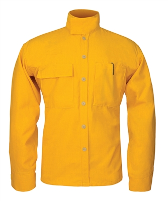 Dragon Slayer - Brush Shirt - 5.8 oz Tecasafe