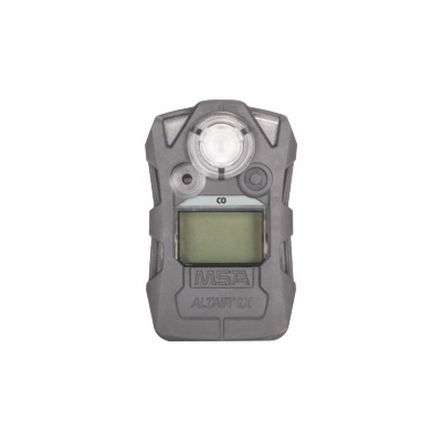 MSA - Altair 2X, CO Detector, Grey