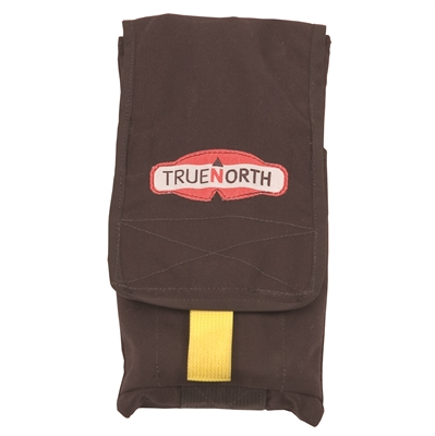 True North - HOSE CLAMP ADJUSTABLE POUCH