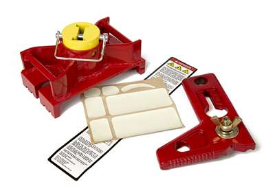 Hi Lift Jack - First Responder Jack Conversion Kit