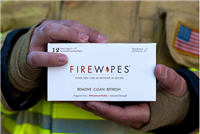Fire Wipes