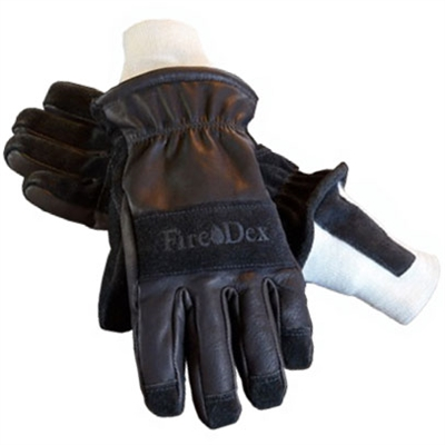 Fire-Dex -  Dex-Pro 3D Leather Glove