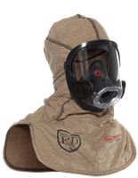 Fire-Dex H41 Interceptor® with DuPont™ Nomex® Nano Flex