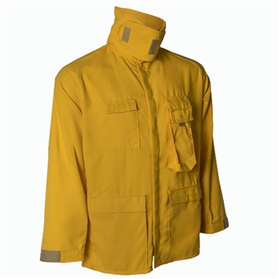 CrewBoss - 7.0 oz. Tecasafe Plus Yellow