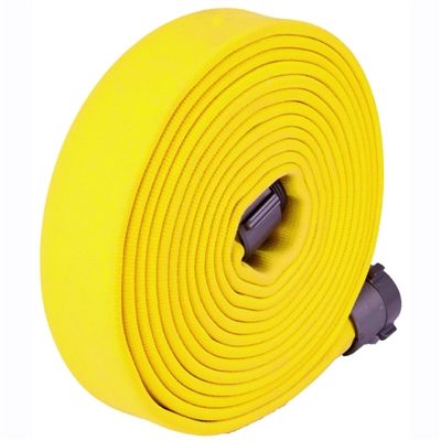 Key Hose - Big10 Fire Hose Colors 1.5""