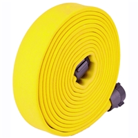 "Key Hose - Big10 Fire Hose Colors 1.75"" - FDNY"