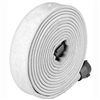 Key Hose - Big10 Fire Hose White FDNY 1.75""