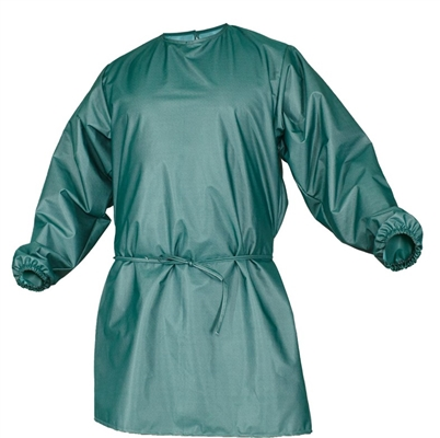 AAMI Level 3 Isolation Gown, Reusable