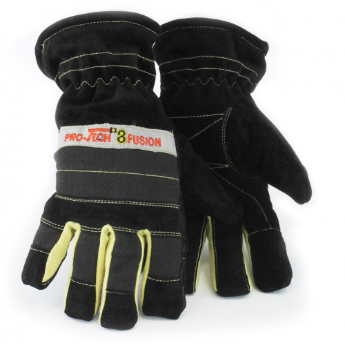 Pro Tech 8 Fusion Structural Firefighting Gloves