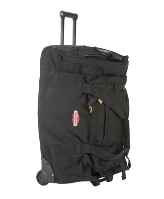 "True North - ROLLING DUFFLE ""THE BEAST"""
