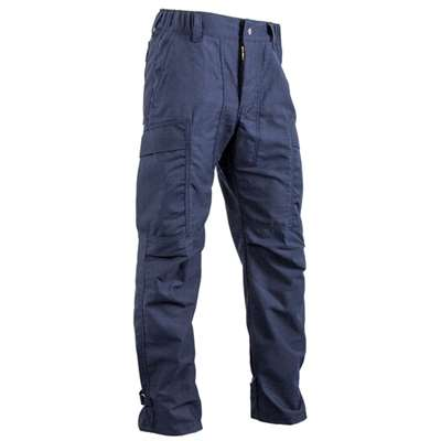 CrewBoss - 6.8 oz. Nomex IIIA Navy Blue