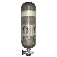 USED SURVIVAIR Carbon 30 Min 2216 PSI Cylinders