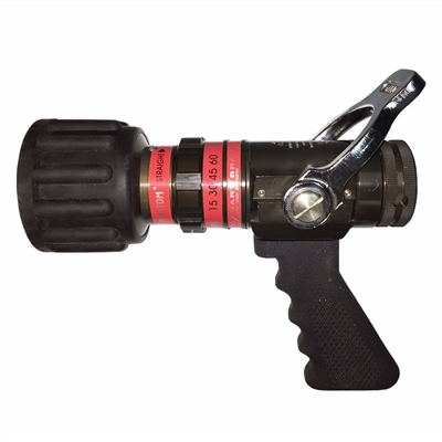 "Fire Sale-Elkhart Brass 1"" Phantom Handline Nozzle"