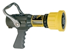 "Fire Sale-Elkhart Brass 1.5"" Select-O-Matic Handline Nozzle"