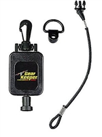Fire Sale-Gear Keeper Standard Retractable CB Microphone Holder
