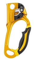 Fire Sale-PETZL ASCENSION Rope Clamp Left Hand