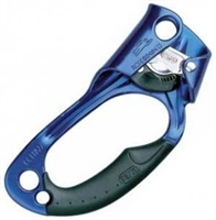 Fire Sale-PETZL ASCENSION Rope Clamp Right Hand