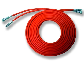 Fire Sale-Champion Rescue Tools 30' 5000PSI Hose