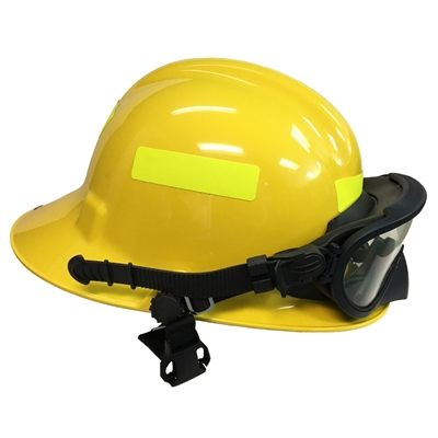 Fire Sale-Phenix Technology Phenix Wildland Helmet