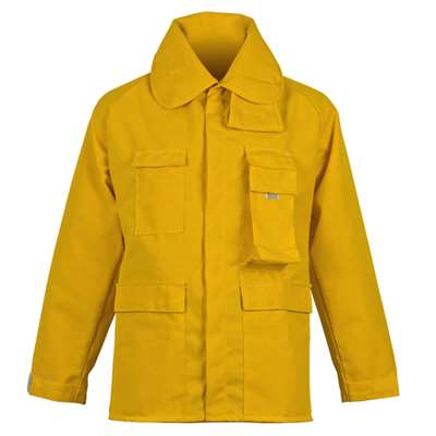 CrewBoss - 6.0 oz. Nomex IIIA Yellow