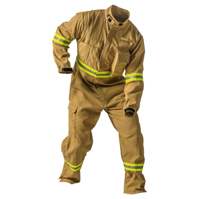 Fire-Dex TECGEN® PPE Coveralls -  Level  1
