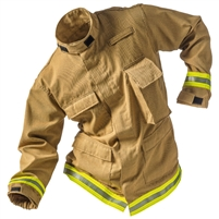 Fire-Dex TECGEN® PPE Jacket -  Level  1