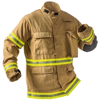 Fire-Dex TECGEN® PPE Jacket -  Level  3