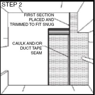 Platon Plastic Sub-Floor for Concrete