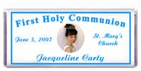 Communion Photo Church Candy Bar