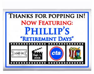 Retirement Movie Film Popcorn