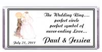 Wedding Precious Moments Candy Bar