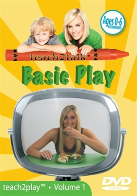 teach2play - Volume 1 - Basic Play