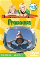 Pronouns! - Volume 1