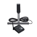 Mighty Mule Driveway Alarm with in-ground probe for vehicle detection and multiple interior base stations